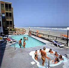 North Myrtle Beach Activities This Weekend